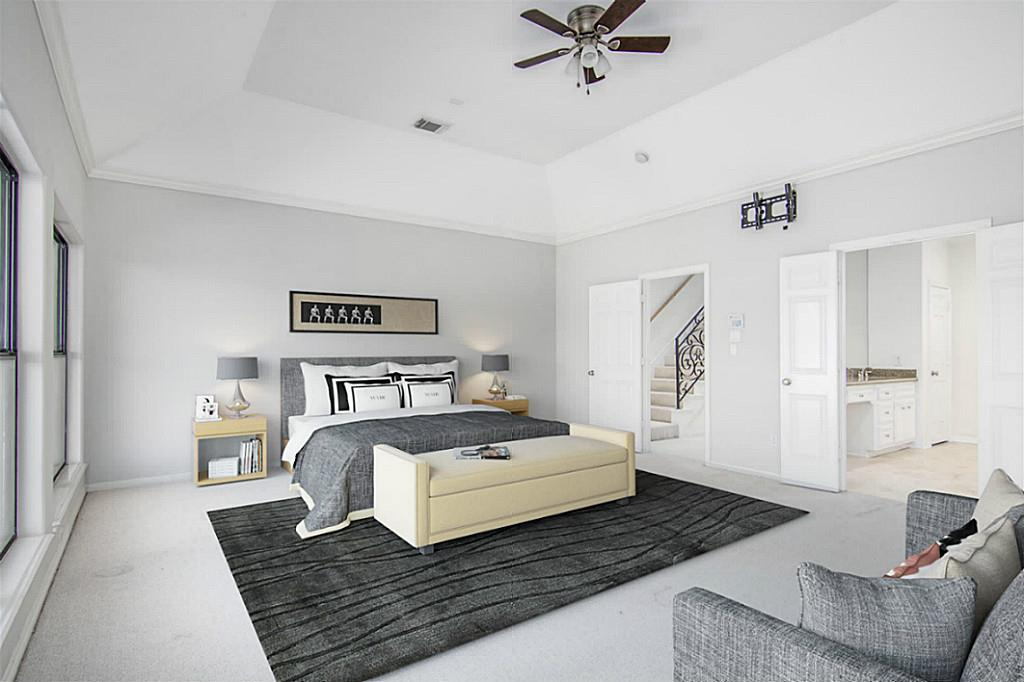 professional virtual staging photography Sugar Land, TX